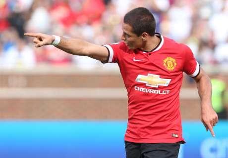 Transfer Talk: Madrid want Chicharito