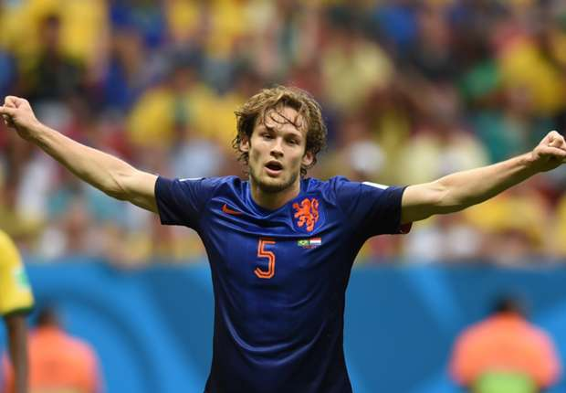 Blind quiet on Manchester United transfer speculation