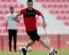 Robbie Keane Berlatih Bersama Klub UEA