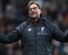 Klopp: Liverpool want UCL return