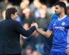 Why Conte picked Costa vs Wolves