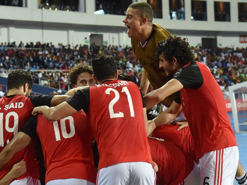 Egypt to play Belgium in June friendly