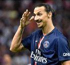 Match Report: PSG 5-0 Saint Etienne