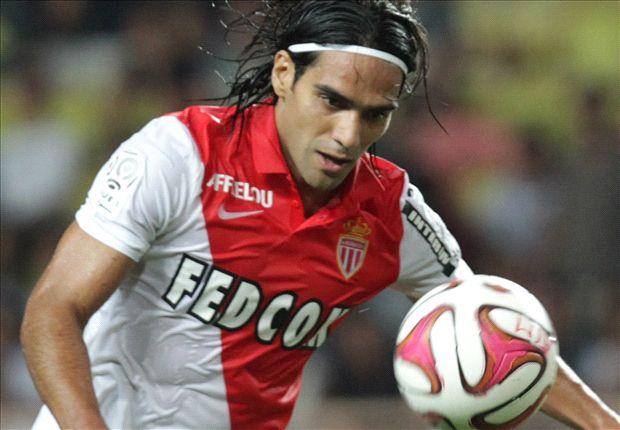 Manchester City line up Falcao as Negredo agrees Valencia deal
