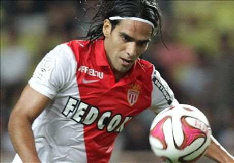 Transfer Talk: Liverpool make Falcao bid