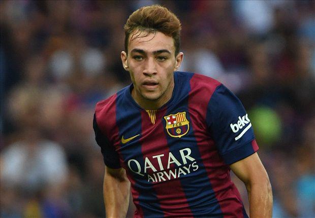 Pep Guardiola podría estar interesado en una perla del Barcelona