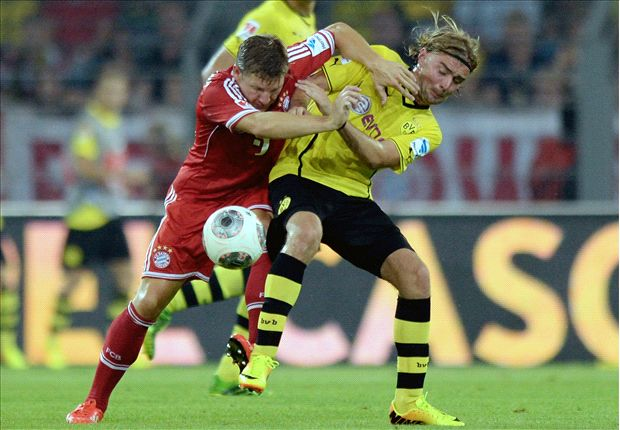 Schmelzer to miss start of Bundesliga season