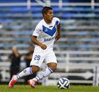 Lucas Romero, con destino de salida