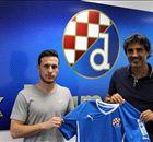 Utd's Henriquez joins Zagreb