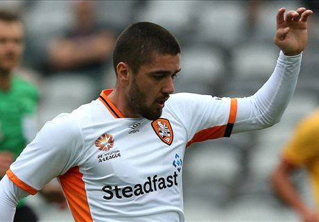 CONFIRMED: Ulsan sign Petratos