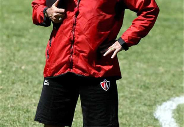 Lavolpe Wants A Successful Atlas To Fill Estadio Jalisco