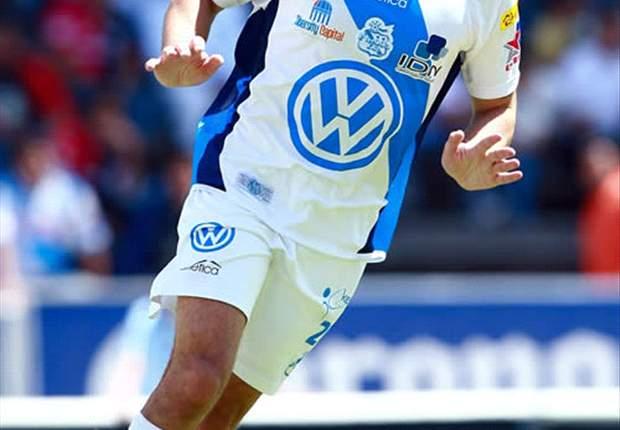 Davino Leaves Puebla For Monterrey
