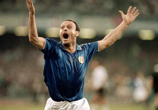 How 1990 World Cup legend Toto Schillaci kicked off the Italo-Japanese love affair