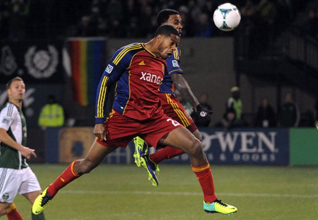 MLS Team of the Week: Schuler dominant for Real Salt Lake