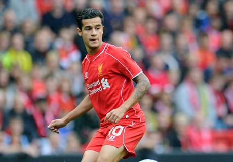 Coutinho recalled by Brazil