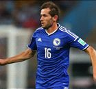 Italy don't play nice football - Lulic