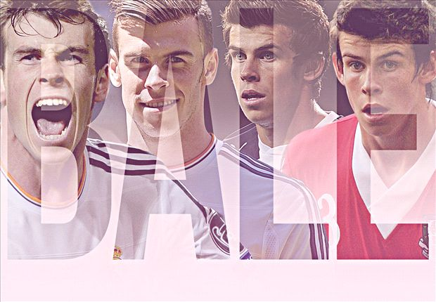 'He made sacrifices when others did not' - Bale's rise from schoolboy to superstar