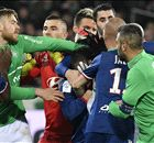 WATCH: Ligue 1 clash ends in mass brawl
