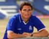Conte: Lampard Bisa Jadi Pelatih Hebat