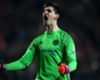 Alonso hopes Chelsea keep Courtois
