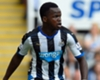 OFFICIAL: Tiote leaves Newcastle for China