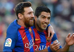 Barca 3/1 to make the Copa Del Rey final