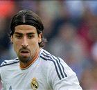 Man Utd plot £10m Khedira bid