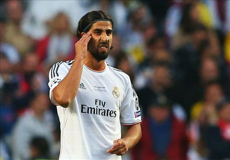 Transfer Talk: Khedira wants Arsenal
