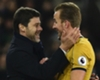 Kane: Pochettino can be 'ruthless'