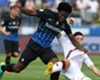 Chelsea and Man Utd target Kessie sold to Roma, team-mate thinks