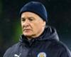 Ranieri: Leicester are underdogs