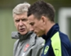 Wenger still has players' loyalty