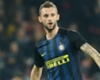 Inter midfielder Marcelo Brozovic