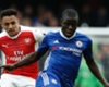 Conte: Kante is too much like me!