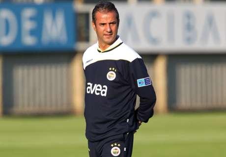 Fenerbahce name Kartal as new coach