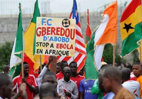 FIFA unita contro il virus Ebola