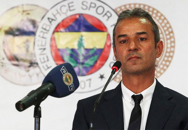 Fenerbahce name Ismail Kartal as new head coach