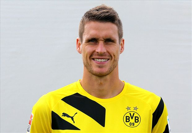 Dortmund are fired up for the Supercup - Kehl