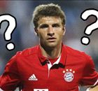 MULLER: What's wrong with Bayern star?