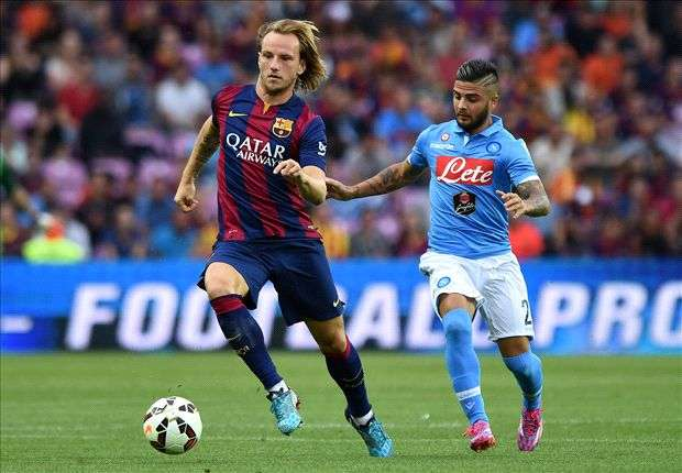 Rakitic: Barcelona can be as scary as Real Madrid
