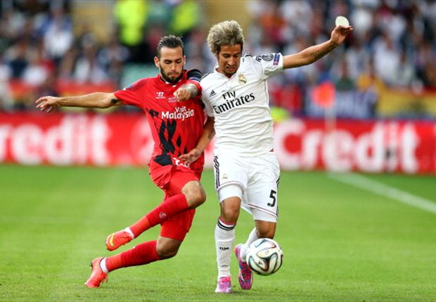 Coentrao: I feel more valued now at Real Madrid