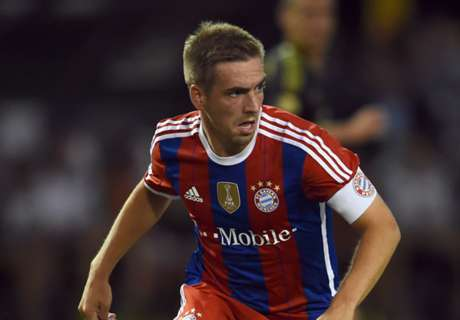 Lahm: Real Madrid are CL favourites