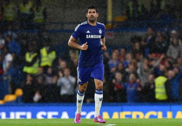 Chelsea 2-0 Real Sociedad: Diego Costa shines again ahead of Premier League kick-off