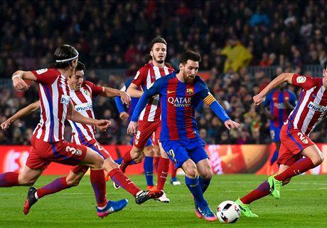 PREVIEW: Atletico Madrid - Barcelona