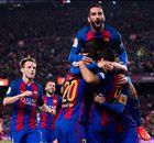 EN VIVO: Barcelona 0-0 Leganés