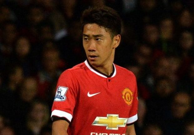Kagawa returns to Dortmund after forgettable Man United spell
