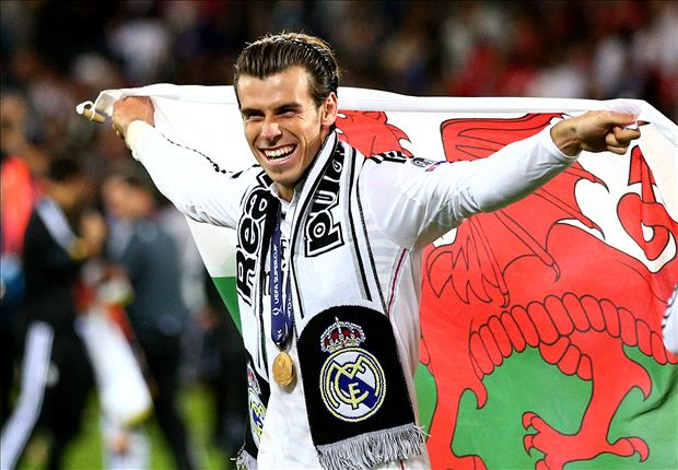 Bale: Super Cup triumph was a perfect evening