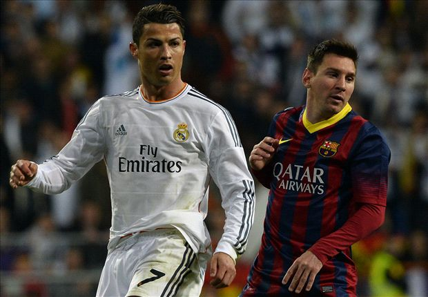 Ronaldo: Messi thoughts might put me in prison