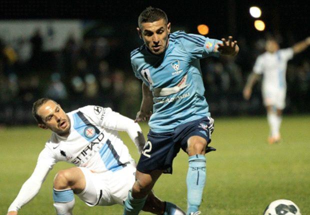 Bernie Ibini: Sydney FC will get better
