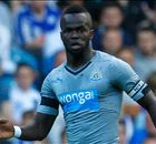 Lokomotiv make move for Tiote